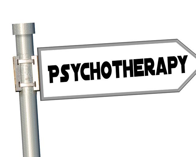 Non è stata una decisione facile…la psicoterapia