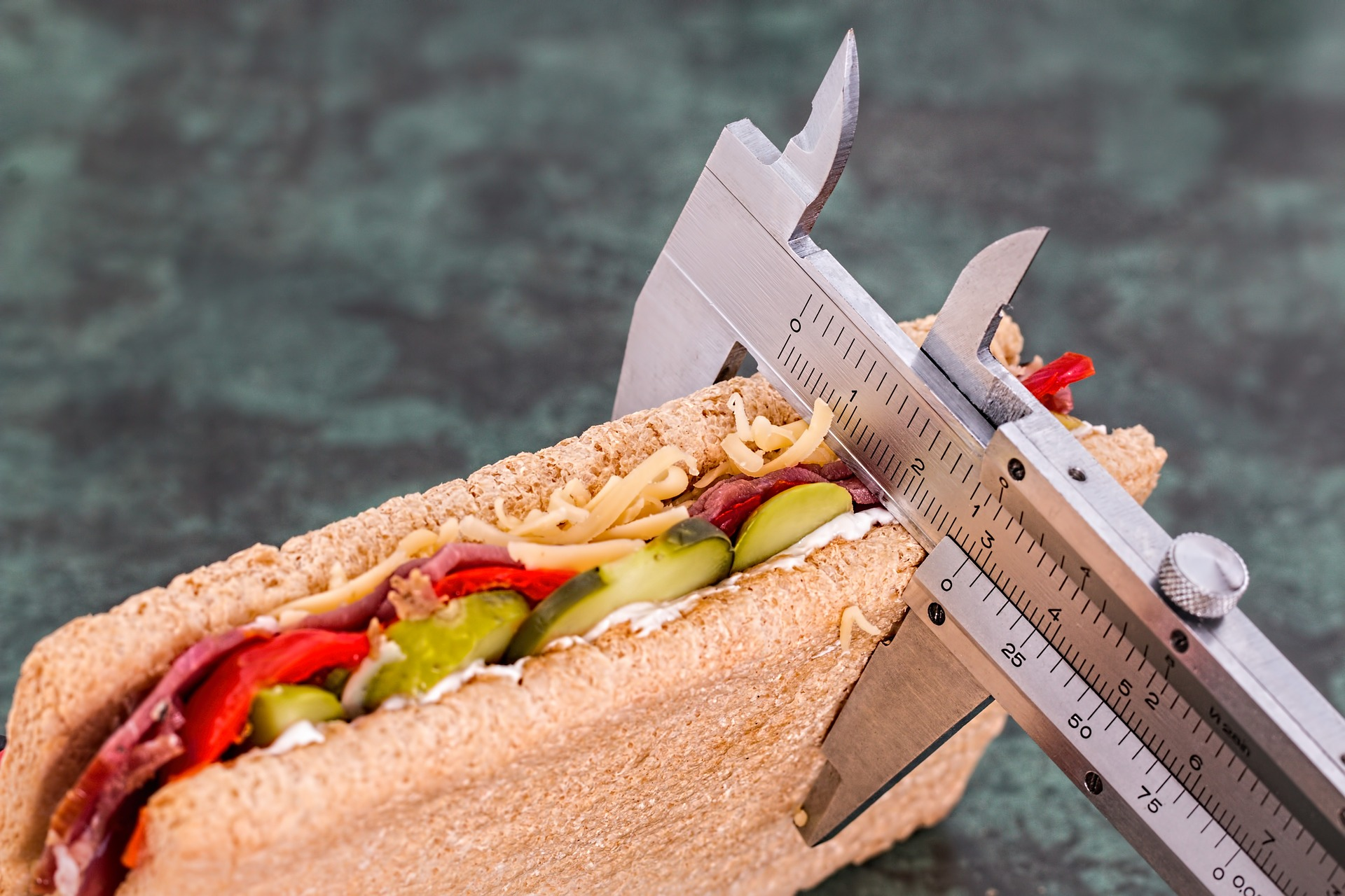 Bulimia o buli-nostra?