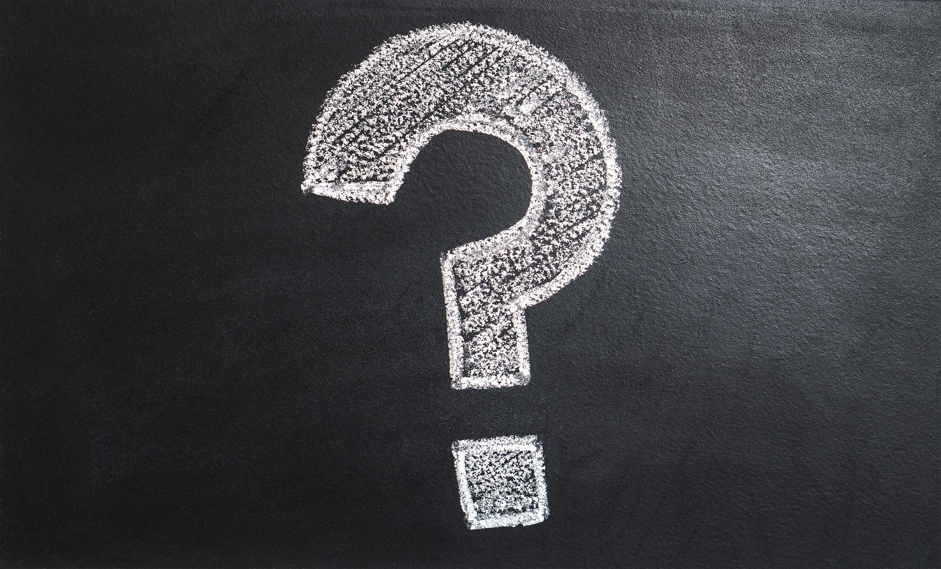 Rivoluzione del pensiero: non risposte ma domande