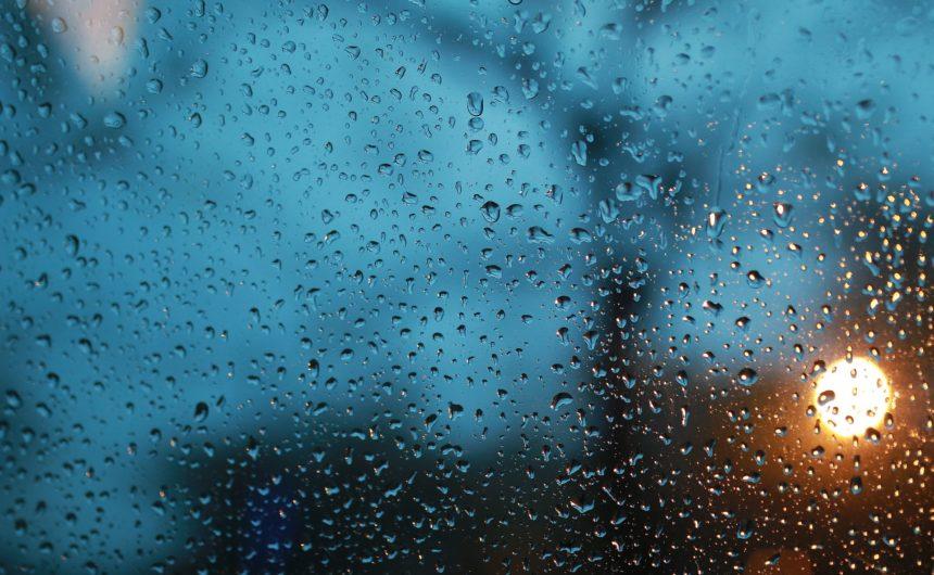 Potrebbe anche piovere