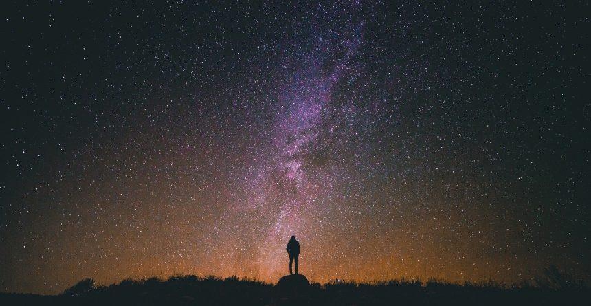 E quindi uscimmo a riveder le stelle